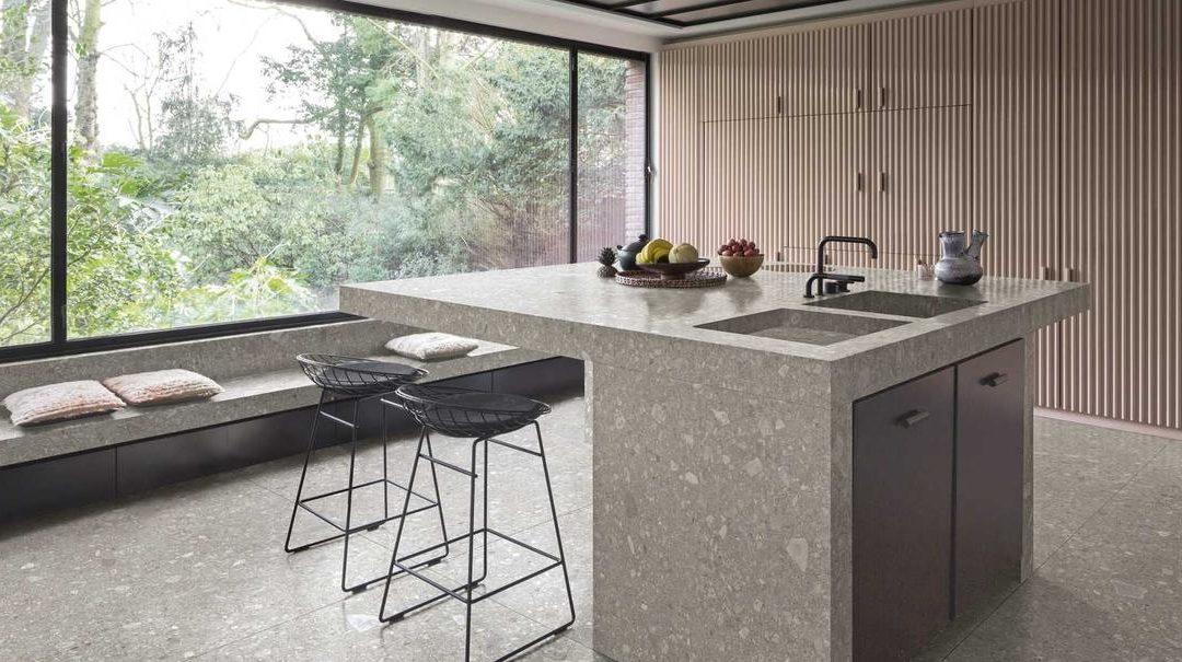 ¿Qué usos ofrece Marazzi para el hogar?